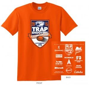 2015-MN-Trap-Championship-Tshirt